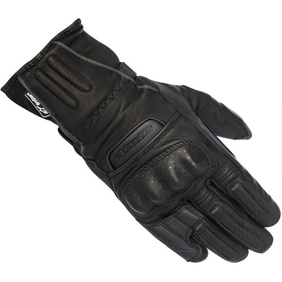 ALPINESTARS Stella M-56 Drystar Lady Black Gloves