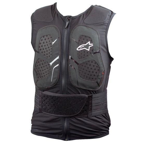 Protezione ALPINESTARS Track Vest 2 Black