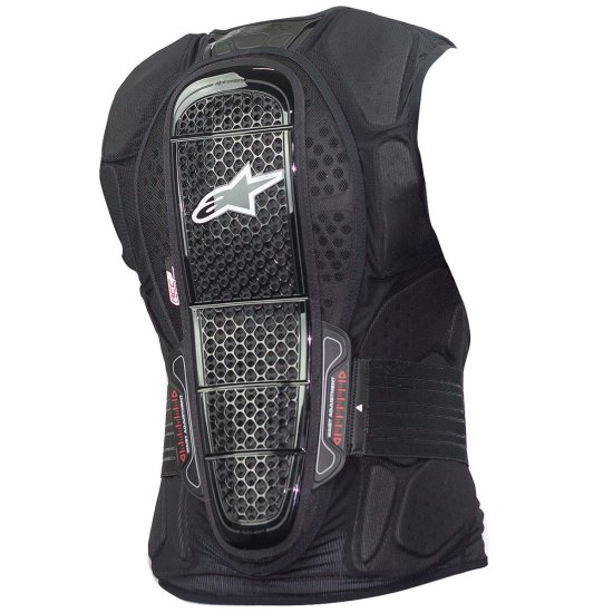 Protektor ALPINESTARS Track Vest 2 Black
