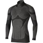 Ride Tech Winter LS Black / Gray