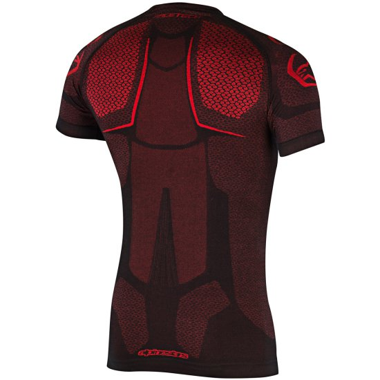 Thermique ALPINESTARS Ride Tech Summer SS Black / Red