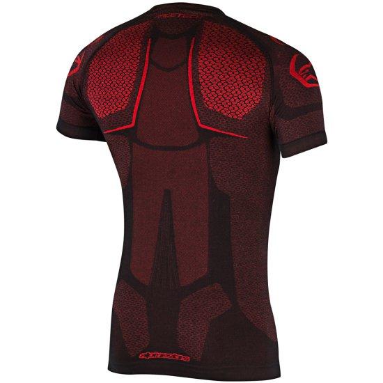 Ride Tech Summer SS Black / Red