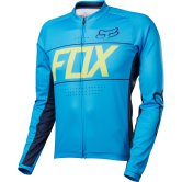 FOX Ascent LS Cyan
