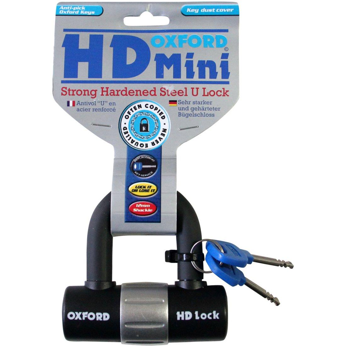 null OXFORD HD Mini