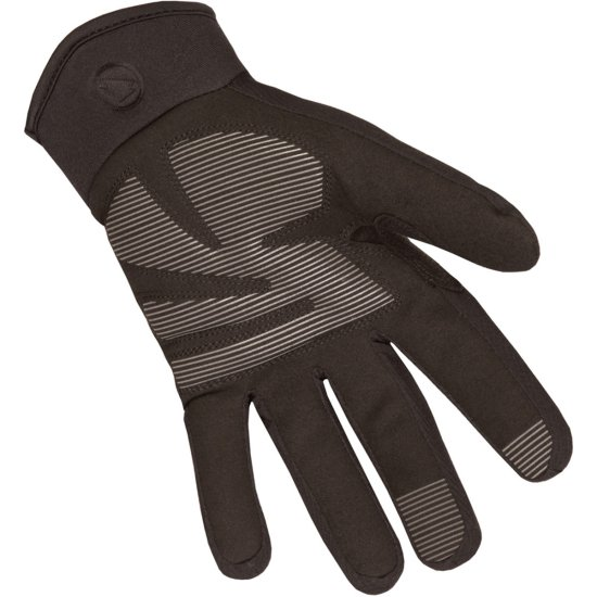 Handschuh ENDURA Strike II Black