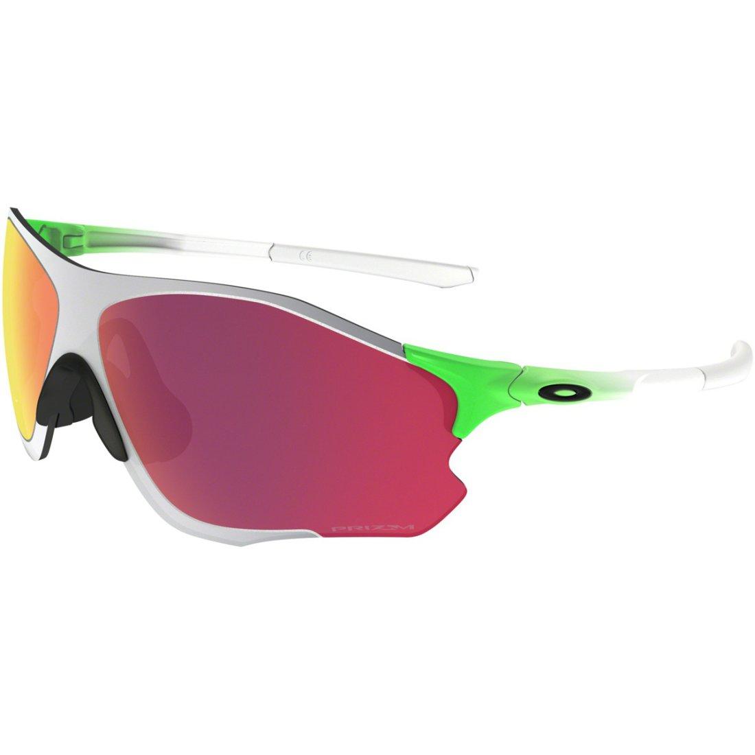 2dec7354d5 Masque / Lunettes OAKLEY EVZero Path Green Fade Edition / Prizm Field