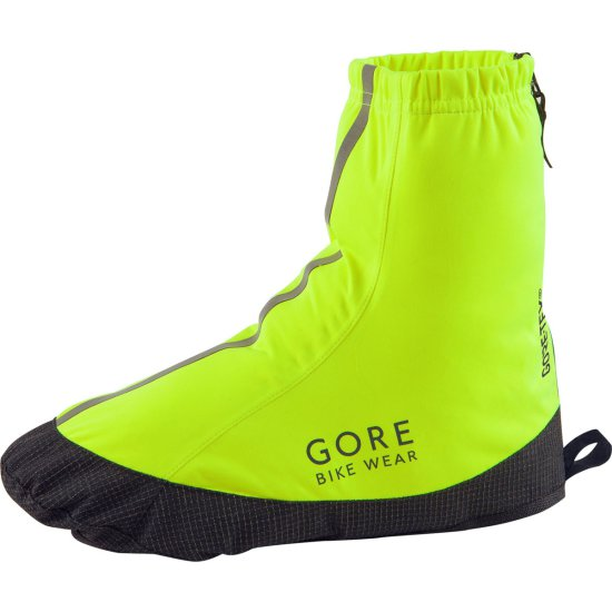 Scarpa GORE Road Gore-Tex Light Neon Yellow