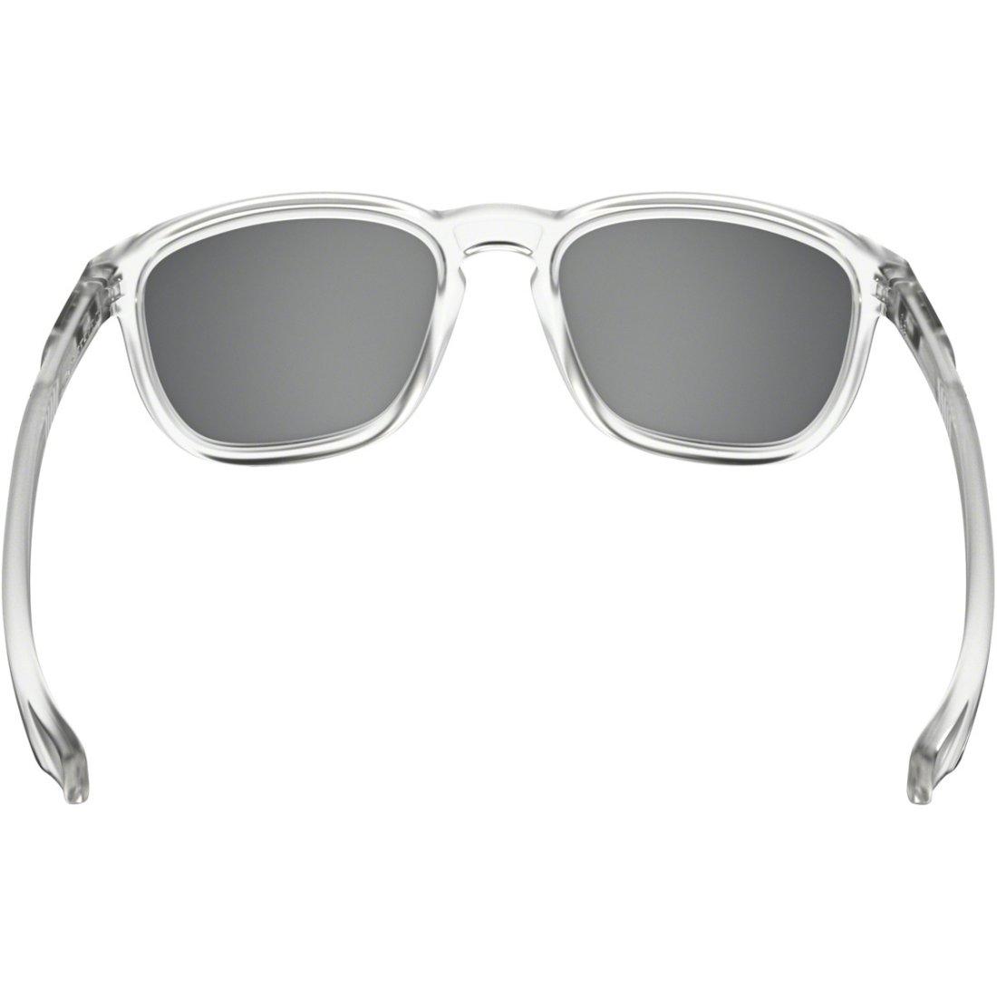 Enduro Clear De Sol Oakley Gafas Motocard · Matte Iridium Chrome qUMzpVS