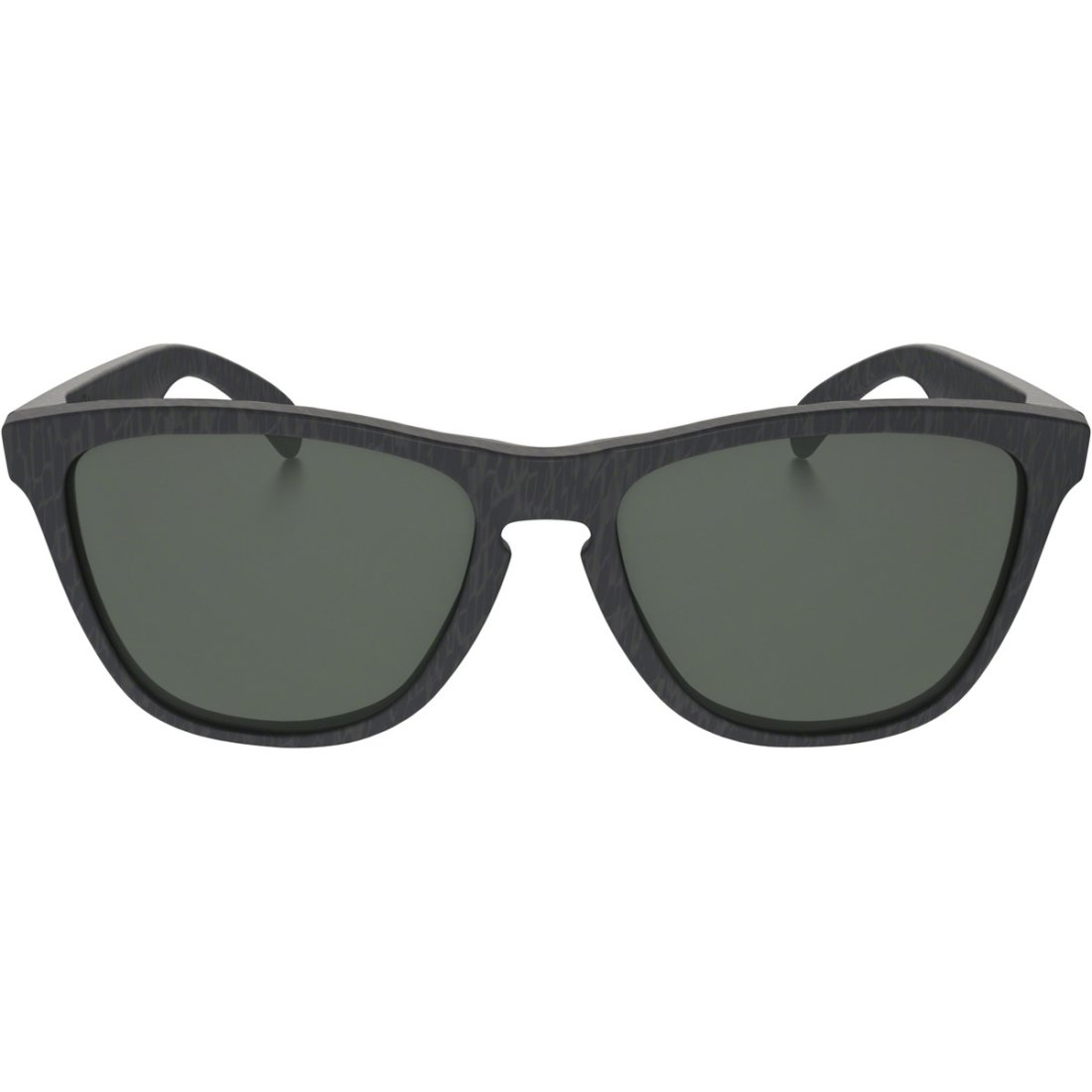192de54d5c OAKLEY Frogskins High Grade Collection Gunpowder   Dark Grey Sun glasses