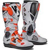 SIDI Crossfire 3 SRS Red Fluo / Ash