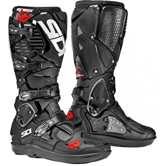 Stiefel SIDI Crossfire 3 SRS Black