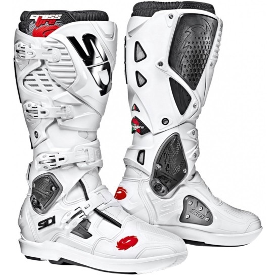 Stiefel SIDI Crossfire 3 SRS White