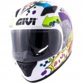 GIVI Junior 4 White