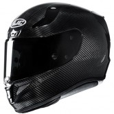 HJC RPHA 11 Carbon Solid Black