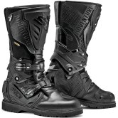 SIDI Adventure 2 Gore-Tex Black
