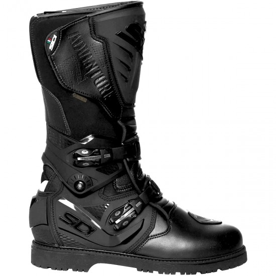 Bottes SIDI Adventure 2 Gore-Tex Black