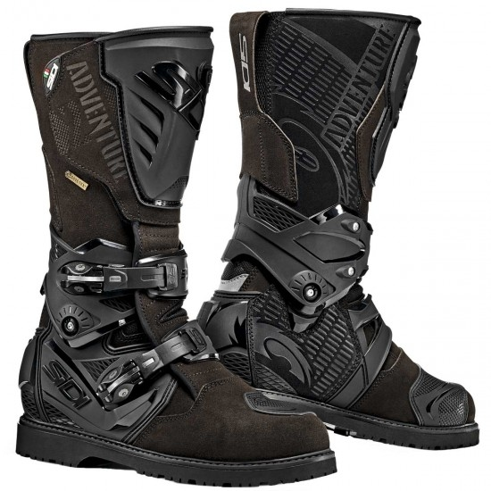 Botas SIDI Adventure 2 Gore-Tex Brown