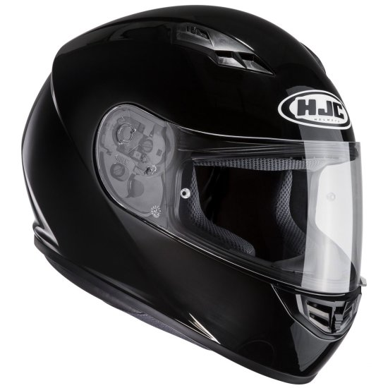 Helm HJC CS-15 Black