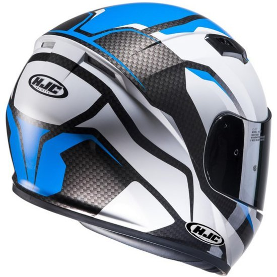 Casco HJC CS-15 Sebka MC-2