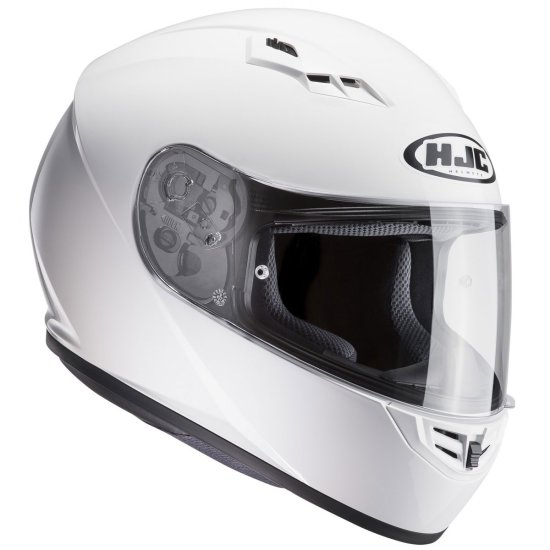 Casco HJC CS-15 White