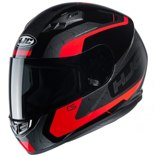 Casque HJC CS-15 Dosta MC-1
