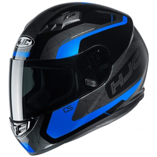 HJC CS-15 Dosta MC-2 Helmet