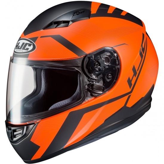 HJC CS-15 Faren MC-7SF Helmet