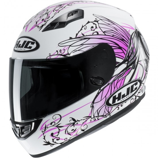 Helm HJC CS-15 Naviya MC-8