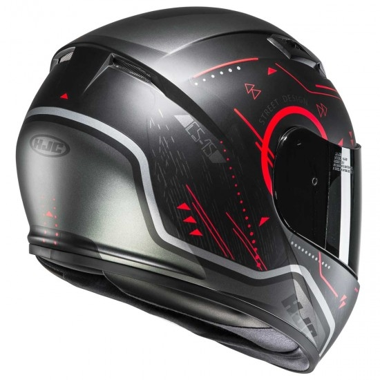 Helm HJC CS-15 Safa MC-1SF