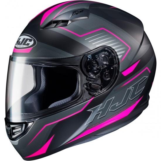 HJC CS-15 Trion MC-8SF Helmet