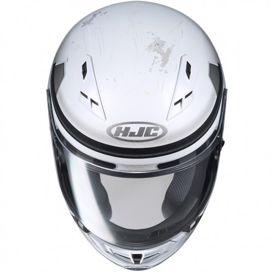 Casco HJC CS-15 Storm Trooper Star Wars MC-10SF