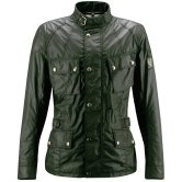 BELSTAFF Crosby Cotton British Racing Green