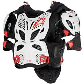 ALPINESTARS A-10 Full Chest White / Black / Red