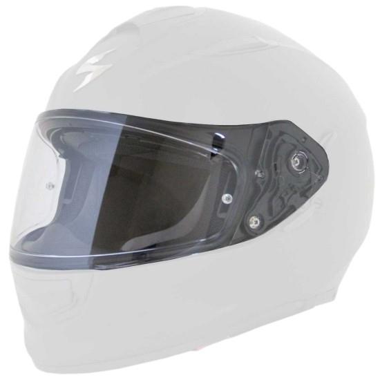 Accesorio casco SCORPION KDF 14-3 Clear