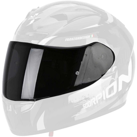 Accessorio casco SCORPION KDF 14-3 Dark Smoke