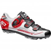 SIDI Eagle 7 White / Black / Red