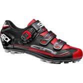 SIDI Eagle 7 Black / Red