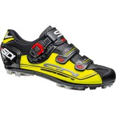 SIDI Eagle 7 Black / Yellow