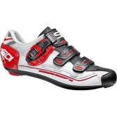 SIDI Genius 7 White / Black / Red