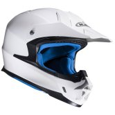 HJC FX-Cross White