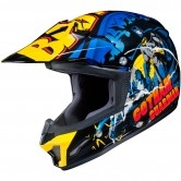 HJC CL-XY II Junior Batman DC Comics