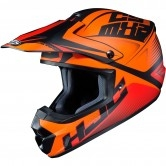 HJC CS-MX II Ellusion MC-7SF