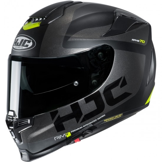 Casco HJC RPHA 70 Balius MC-5SF