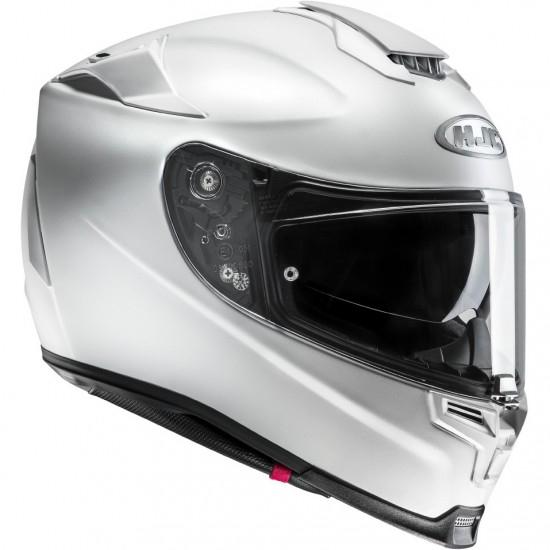 Casco HJC RPHA 70 Semi-Flat Pearl White