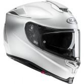HJC RPHA 70 Semi-Flat Pearl White