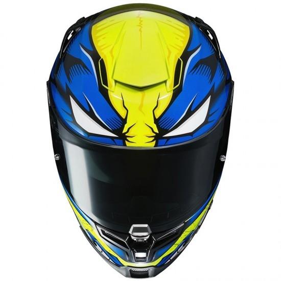 RPHA 70 Wolverine X-Men MC-3H