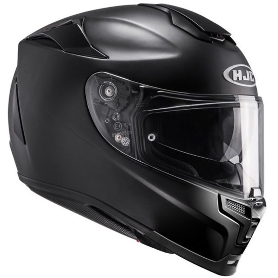 HJC RPHA 70 Flat Black Helmet