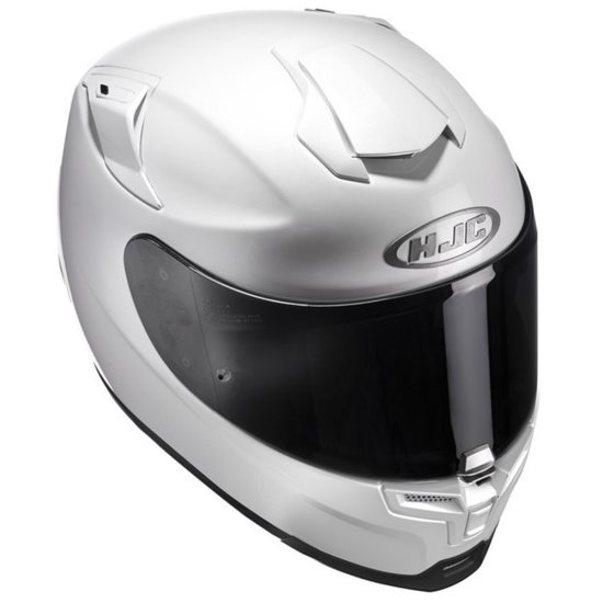 Casque HJC RPHA 70 White