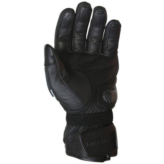 Guantes RUKKA Apollo Gore-Tex X-Trafit Black