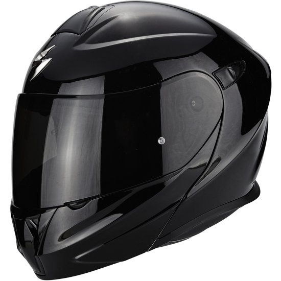 Casco SCORPION Exo-920 Black